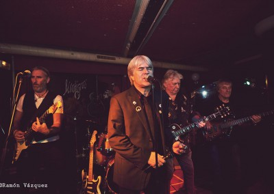 Mick Ralphs Blues Band